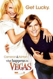 What Happens in Vegas (2008) หนุ่มฟุ้ง สาวเฟี้ยว เปรี้ยวรักที่เวกัส