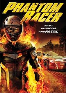 Phantom Racer (2009) ซิ่งนรก รถปีศาจ