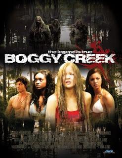 Boggy Creek (2010) นรกรอเขมือบ