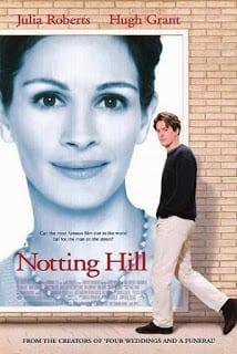 Notting Hill (1999) รักบานฉ่ำที่น็อตติ้งฮิลล์