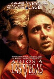 Leaving Las Vegas (1995) ดื่มรักลาสเวกัส