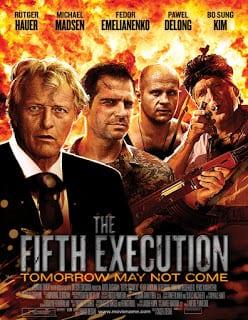 The 5th Execution (2011) ไฟว์เอ็คซ์คิวชั่น