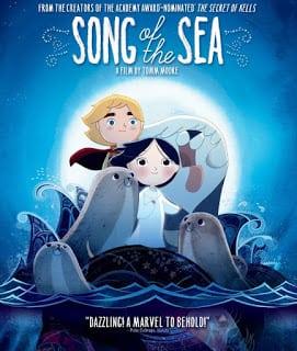 Song of the Sea (2014) เสียงเพลงแห่งท้องทะเล