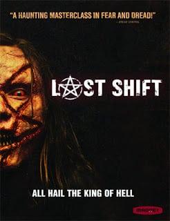 Last Shift (2014) โรงพักผีหลอก [Sub Thai]