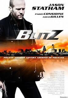 Blitz (2011) บลิทซ์ ล่าโคตรคลั่งล้าง สน.