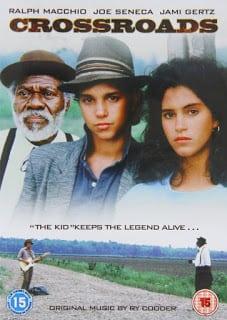 Crossroads (1986) หนึ่งในตำนานภาพยนตร์กีต้าร์