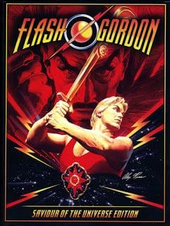 Flash Gordon (1980) แฟลช กอร์ดอน ผ่ามิติทะลุจักรวาล [SUB THAI]