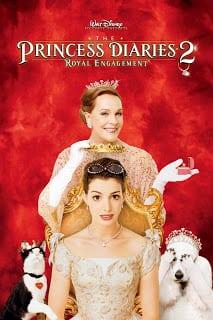 The Princess Diaries 2: Royal Engagement (2004) บันทึกรักเจ้าหญิงวุ่นลุ้นวิวาห์
