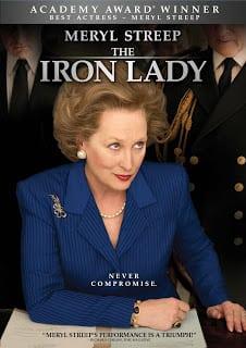The Iron Lady (2011) มาร์กาเร็ต แธตเชอร์…หญิงเหล็กพลิกแผ่นดิน