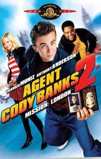 Agent Cody Banks 2: Destination London (2004) เอเย่นต์ โคดี้ แบงค์ พยัคฆ์จ๊าบมือใหม่ ภาค 2 [Sub Thai]