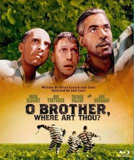 O Brother Where Art Thou? (2000) สามเกลอ พกดวงมาโกย