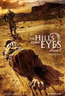 The Hills Have Eyes II (2007) โชคดีที่ตายก่อน 2