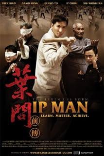 IP Man 3 (2010) ยิปมัน 3 เปิดตำนานปรมาจารย์หมัดหย่งชุน