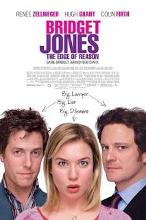 Bridget Jones: The Edge of Reason (2004) บันทึกรักเล่มสองของบริดเจ็ท โจนส์