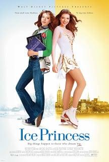 Ice Princess (2005) ไอซ์ พริ้นเซส สเก็ตหัวใจแรงเกินฝัน