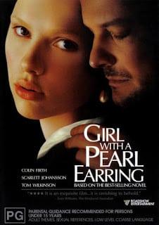 Girl with a Pearl Earring (2003) หญิงสาวกับต่างหูมุก