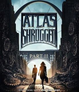 Atlas Shrugged II: The Strike (2012) อัจฉริยะรถด่วนล้ำโลก ภาค 2