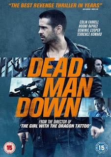 Dead Man Down (2013) แค้นได้ตายไม่เป็น