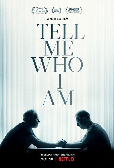 Tell Me Who I Am   Netflix (2019) เงามืดแห่งความทรงจำ