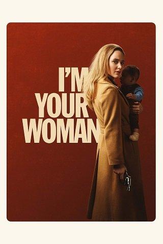 I'm Your Woman (2020) AMAZON บรรยายไทย