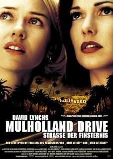 Mulholland Dr. (2001) ปริศนาแห่งฝัน
