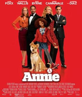 Annie (2014) แอนนี่