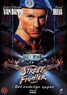 Street Fighter (1994) ยอดคนประจัญบาน