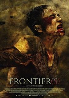 Frontier(s) (2007) อำมหิตสุดขอบ [Sub Thai]