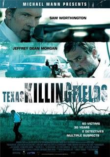 Texas Killing Fields (2011) ล่าเดนโหด โคตรคนต่างขั้ว