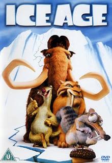 Ice Age 1 (2002) ไอซ์ เอจ 1 เจาะยุคน้ำแข็งมหัศจรรย์