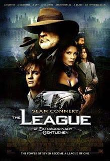 The League of Extraordinary Gentlemen (2003) เดอะ ลีค มหัศจรรย์ชน คนพิทักษ์โลก