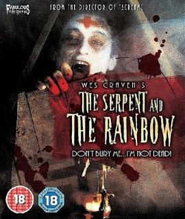 The Serpent and the Rainbow (1988) อาถรรพ์ ผงกระตุกวิญญาณ