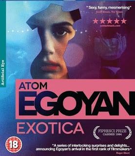 Exotica (1994) ผู้หญิงอยากมีรัก [18+ เข้าชิงรางวัลปาล์มทองคำ] [Soundtrack บรรยายไทย]
