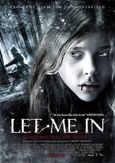 Let Me In (2010) แวมไพร์ร้าย..เดียงสา
