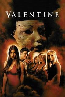 Valentine (2001) รักสยิว เชือดสยอง [Soundtrack บรรยายไทย]