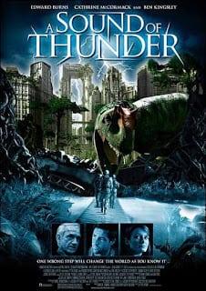 A Sound Of Thunder (2005) 2054 เจาะไดโนเสาร์โลกล้านปี