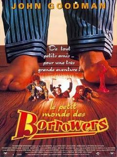The Borrowers (1997) คนมหัศจรรย์