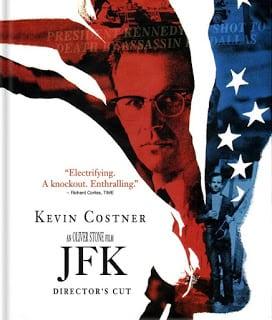 JFK (1991) Director's Cut : รอยเลือดฝังปฐพี [Soundtrack บรรยายไทย]