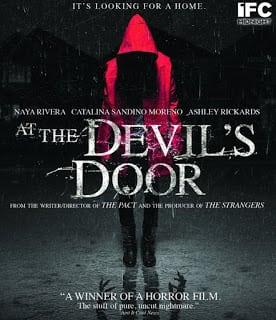 HOME [At the Devil's Door] (2014) บ้านนี้ผีจอง