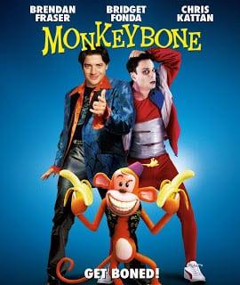 Monkeybone (2001) ลิงจุ้นสิงร่างคน