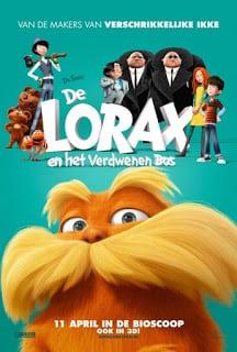 Dr. Seuss The Lorax (2012) คุณปู่ โลแรกซ์ มหัศจรรย์ป่าสีรุ้ง
