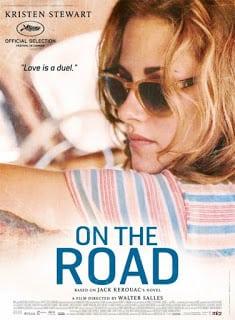 On the Road (2012) ตามฝันวันของเรา
