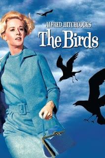 The Birds (1963) นก [Soundtrack บรรยายไทย]