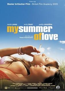 My Summer Of Love (2004) ร้อนนั้น…ฉันรักเธอ