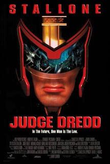 Judge Dredd (1995) จัดจ์ เดรด ฅนหน้ากากมหากาฬ 2115