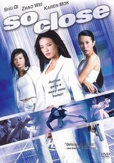 So Close (2002) 3 พยัคฆ์สาว มหาประลัย