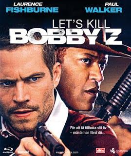 The Death and Life of Bobby Z (2007) เกมส์ล่าคนเดนตาย [Soundtrack บรรยายไทย]