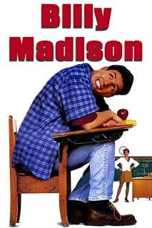 Billy Madison (1995) บิลลี่ แมดิสัน นักเรียนสมองตกรุ่น