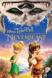 Tinker Bell and the Legend of the NeverBeast (2014) ทิงเกอร์เบลล์ กับ ตำนานแห่ง เนฟเวอร์บีสท์