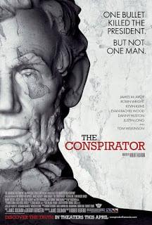 The Conspirator (2011) เปิดปมบงการ สังหารลินคอล์น